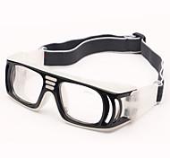 opuly 027 gafas deportivas usable, resistente al impacto / miopía población / deporte para unisex / los cojines laterales ajustables /