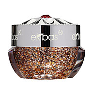 Ekbas Brown Glitters Nail Glue 13G Nail Polish