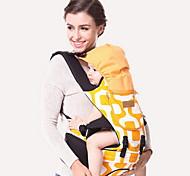 multi-fonction textile harnais porte-bébé respirant siège (couleurs assorties)