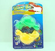 Brinquedos do verão tartaruga
