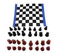 internationale Schach baord Spiel