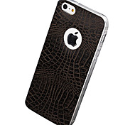 For iPhone 5 Case Ultra-thin Case Back Cover Case Solid Color Soft TPU iPhone SE/5s/5