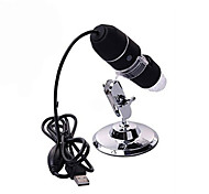 500X USB Digital Microscope Endoscope Magnifier Camera Black