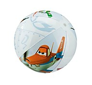 INTEX Aircraft General Mobilization The plane story beach ball