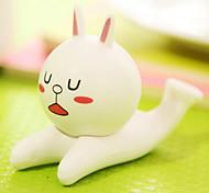 Kaninchen Halterung für iphone / Samsung und andere Handy