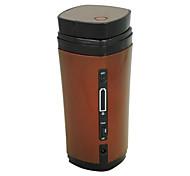 USB Warmer Stirring Coffee Cup Magnetic Water Tea Mug