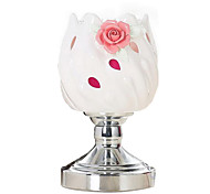 Rose Essential Oil Induction Lamp Nightlight