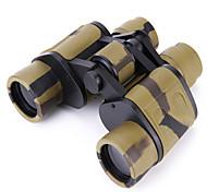 PANDA 8X40 mm Binoculars Weather Resistant General use BAK4 Multi-coated Normal 145m/1000m Central Focusing