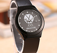 Men's  South Korea EXO Perimeter Watch Wrist Watch Cool Watch Unique Watch