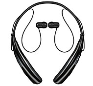 HBS750 Sports Fashionable Neckband Bluetooth 4.0 Stereo Headset with for iPhone Samsung and Others(Assorted Colors)