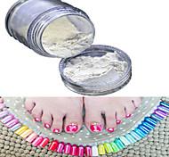 Kit Nail Nail Art Accessoires Décoration Nail bricolage Kit Acrylique