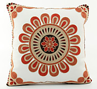 Natural Pattern Cotton Pillowcase  Home Decor pillow Cover (18*18inch)
