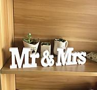 ПВХ Свадебные украшения-3шт / набор Неперсонализированный