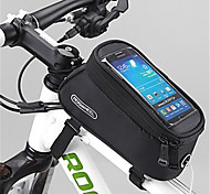 Roswheel® Bicycle Mobile Phone Pouch 5.5 inch Touch Screen Top Frame Tube Storage Bag Cycling MTB Road Bike Bycicle