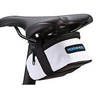 ROSWHEEL® Bike BagBike Saddle Bag Waterproof / Shockproof / Wearable / Multifunctional Bicycle Bag PVC / 600D Polyester Cycle Bag