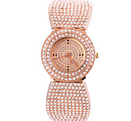 Women's  Fashion Diamond Watch Cool Watches Unique Watches
