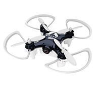 FQ777 FQ777-954D dar 6 as 4-kanaals 2.4G RC Quadcopter360 graden flip tijdens vlucht       / Upside-Down Flight / Controle van de Camera