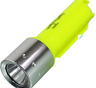2016 New Diving Flashlight