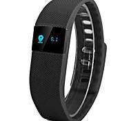 T6WV04 Smart-Armband / AktivitätenTrackerWasserdicht / Long Standby / Verbrannte Kalorien / Schrittzähler / Schlaf-Tracker / Stoppuhr /