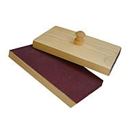 Holz gelben Sand Platte für Kinder ab 3 Musikinstrumente Spielzeug