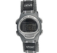 Nylon Belt Child Sports Watch
