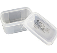 Storage Box Plastic Small Rectangle