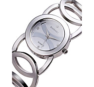 Women's Fashionable Collar Steel Watches