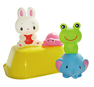 Bath Toys Rubber For Toys 3-6 years old