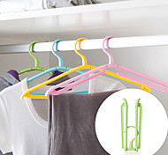 Travel-Plastic-Drying Racks