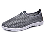 aile Running Shoes / Casual Shoes / Mountaineer Shoes Men's Anti Shark / Wearproof / Breathable Leisure Sports Gray / BlueRunning/Jogging