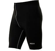 Per uomo Corsa Calze/Collant/Cosciali Pantalone/Sovrapantaloni Pantaloni Compressione Primavera Estate Esercizi di fitness Corsa Aderente