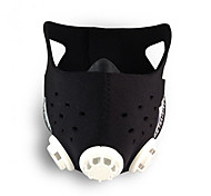 MMA TRX Sports Mask 2.0 for Outdoor Fitness Equipment with Retail Box