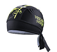Bandana/Hats/Headsweats BikeBreathable / Thermal / Warm / Quick Dry / Moisture Permeability / Antistatic / Detachable Cap / Lightweight