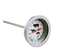 Barbecue Thermometer(0-120℃)