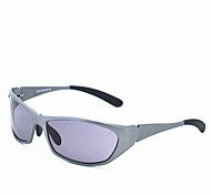 J181A OSSAT fashion sunglasses Outdoor glasses cycling glasses - silver