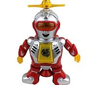 Toy Novelty Plástico Vermelho Toy Novelty Toy música