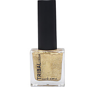 1pc-Stammes-Farbe bling Nagelöl Lack -11ml / Flasche # 1 - # 10