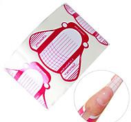 Kit de unhas Nail Art Decoração Acessórios prego DIY Kit de Esmaltes