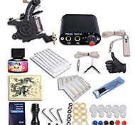 kit de tatouage démarreur 1 tatouage alimentation de la machine