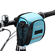 Roswheel® Bicycle Handlebar Bags Waterproof Bike Front Bar Bag Cycling Accessories Basket Package Panniers