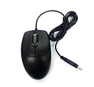 pratico mouse ottico del desktop