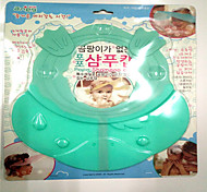 Silica Safe Shampoo Shower Cap  Bath And Sunshade Protect Soft Cap Hat For Baby Children Kids