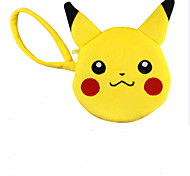 Inspired By Pikachu 15cm Round Coin Wallet