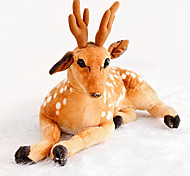 Creative Plush Toy Doll Doll Simulation Deer Fawn Decoration