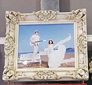 European Frame 7 Inch Decorative Hanging Picture Frames (15 * 20CM)