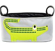 saco do trole do bebê, saco, saco, desenhos animados, saco, lona impermeável, saco, carrinho de bebê, saco, 11 cores, opcional