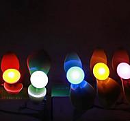 (Gelegentliche Farbe) uns Gras LED-Nachtlicht-Stecker