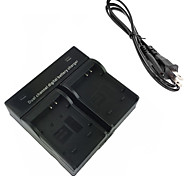 EL12 Digital Camera Battery Dual Charger for Nikon S6100 S9100 P300 S8100 S8200 S9500 P330