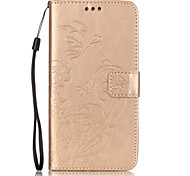 Embossed Card Can Be A Variety Of Colors Cell Phone Holster For Samsung Note4/Note5