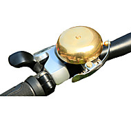 The New Bell Vintage  Retro Cycling Bike Bells Steel / bike bicycle Hhorns Bicycle Bells Copper Material